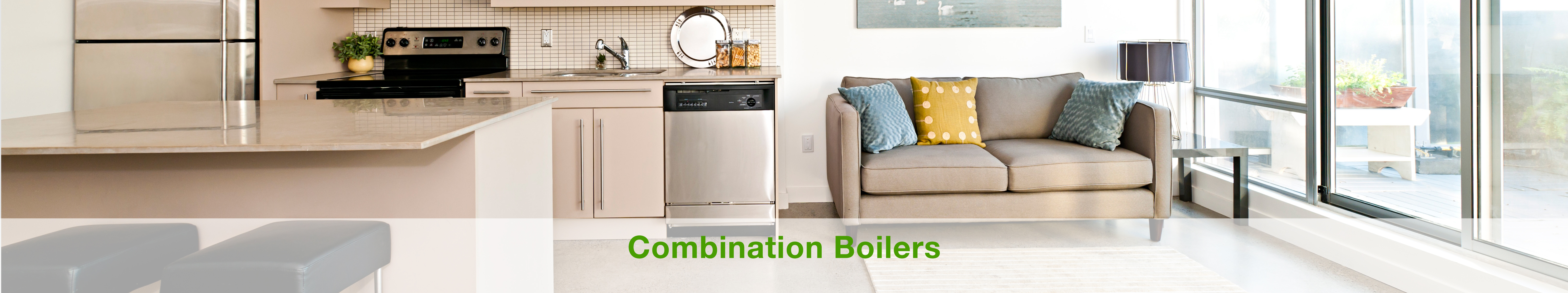Combination Boilers Surrey