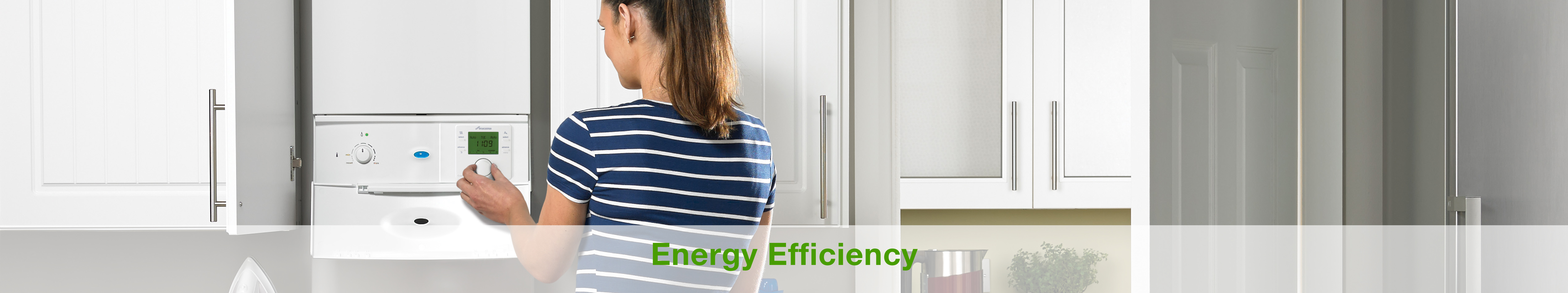 Energy Efficiency Surrey