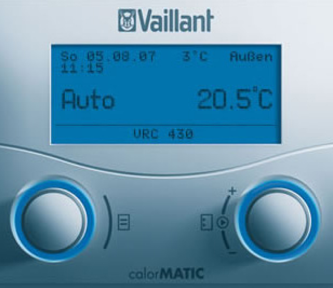 Vaillant Boiler Installer Surrey