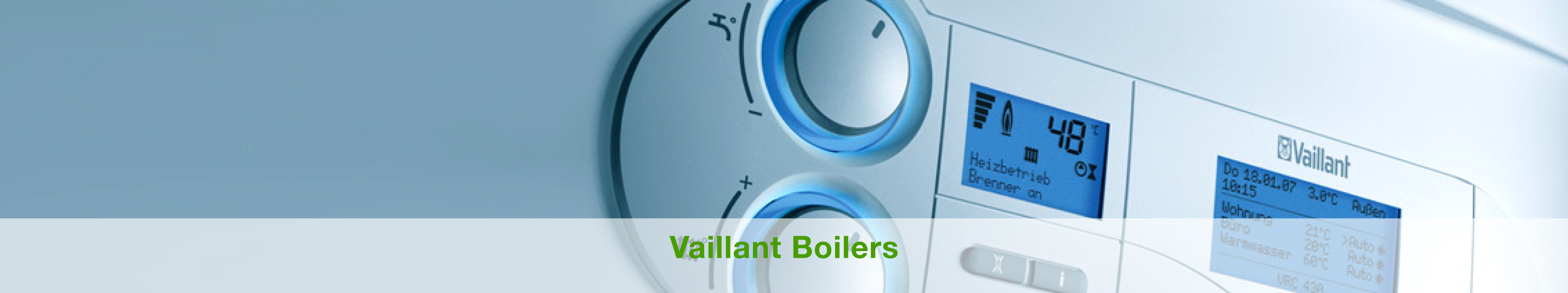 Vaillant Boilers Kingston